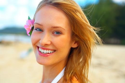 Каким должен быть здоровый летний макияж