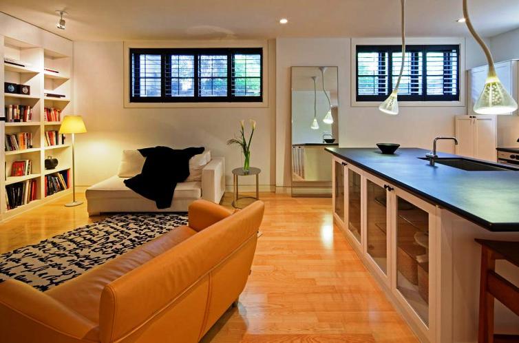 Создание оптимального освещения в квартире