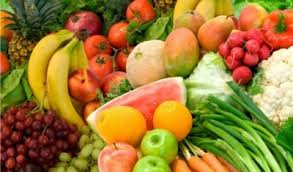 Овощи и фрукты. Польза или вред?
