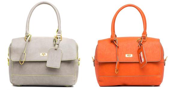 Новое в моде на сумки сезона осень – зима 2014-2015