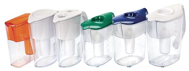 Чем вредна очищенная фильтром – кувшином вода?