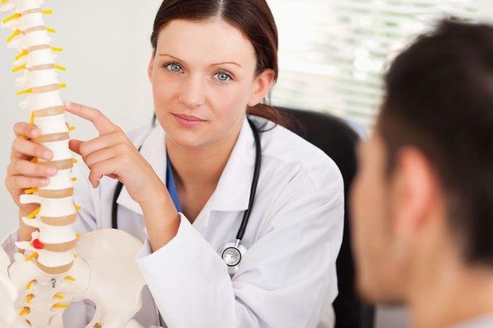 Каким образом можно вылечить остеохондроз шейного отдела позвоночника?