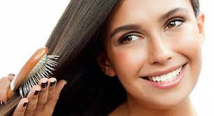 Твоих волос блаженный шелк