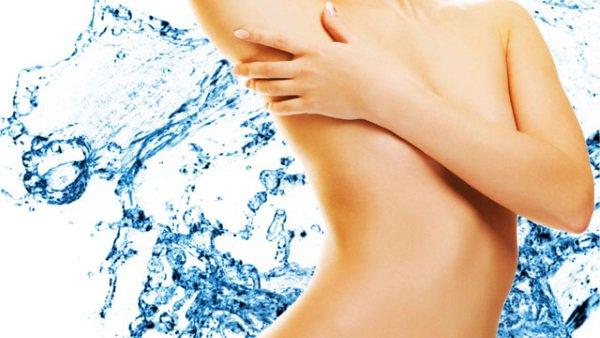 Уход за телом в период похудения