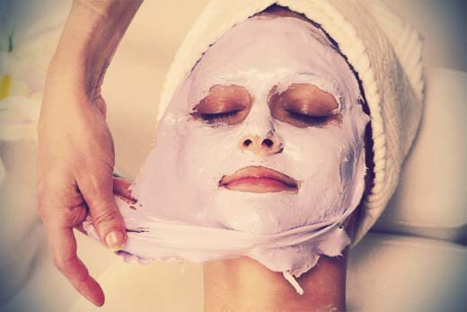 Чем полезны косметические маски для жирной кожи