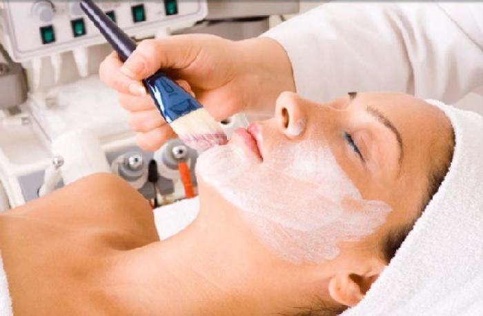 Химический пилинг для омоложения кожи: советы