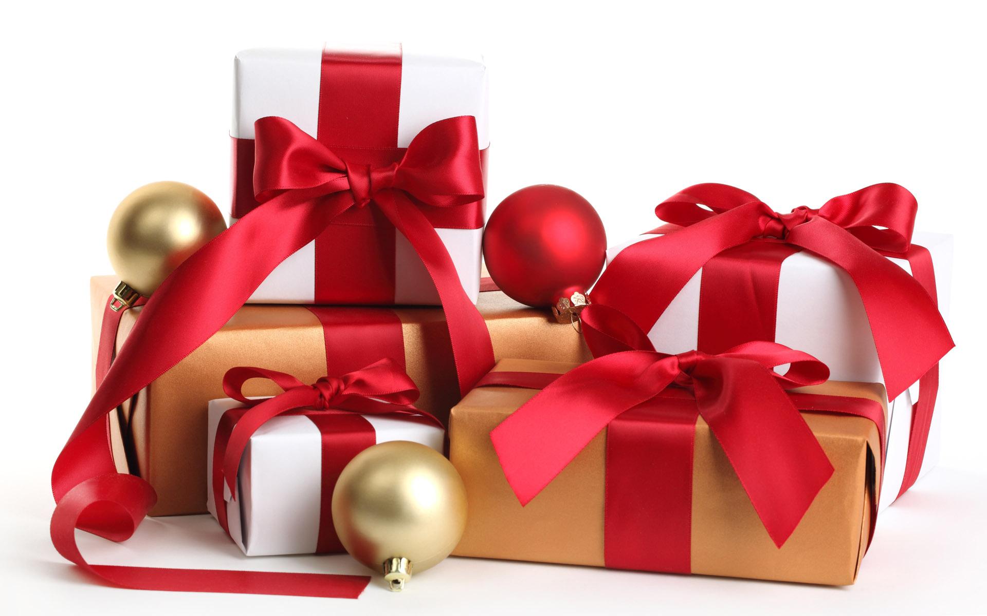 Язык подарков