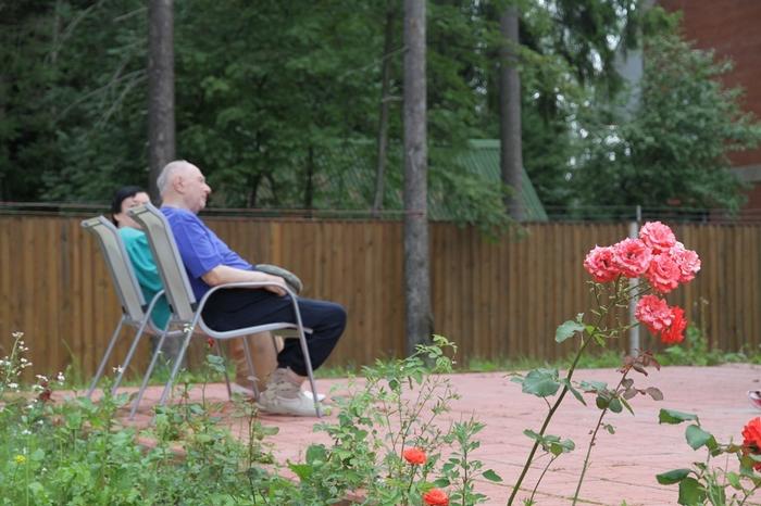 Как обеспечить себя заботой в старости?