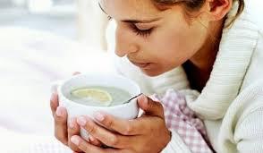 Как справиться с простудой?