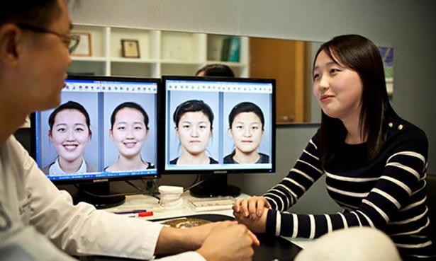 Почему корейцы сходят с ума по пластическим операциям