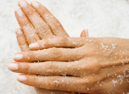 Уход за руками: ТОП- 6 скрабов и масок для рук
