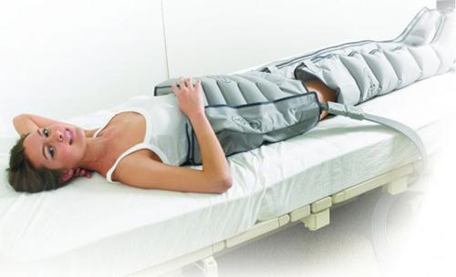 Прессотерапия: и целлюлит отступит