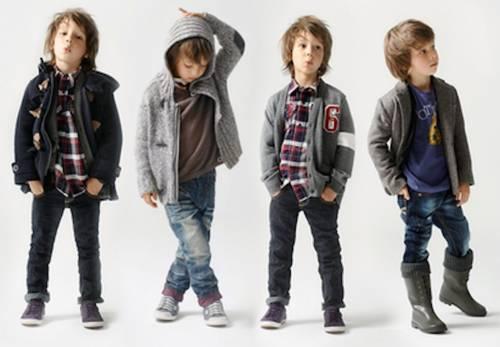 Детская мода 2015 выбираем одежду для мальчиков