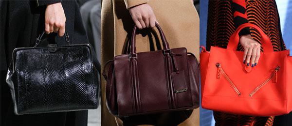 Модные дамские сумочки