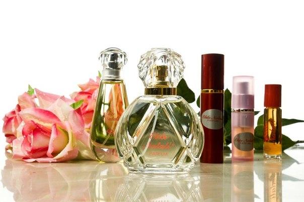 Современная и только лучшая парфюмерия, от интернет-магазина «parfum büro»