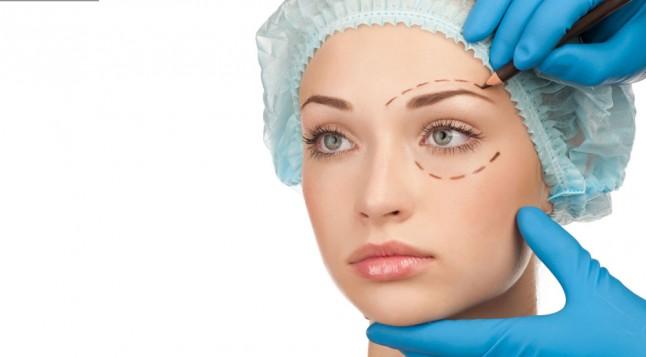 Пластическая хирургия сделает вас красивыми!