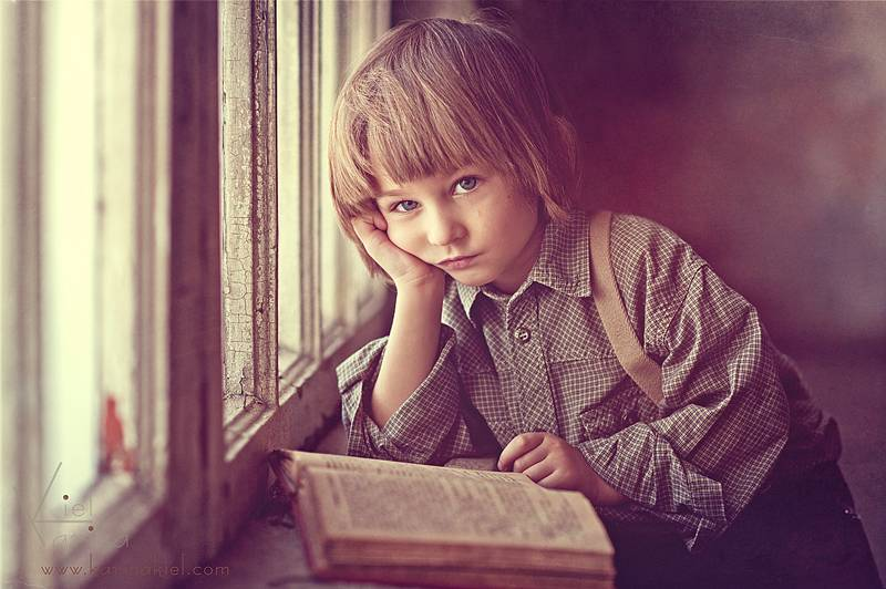 Если ребенок – интроверт