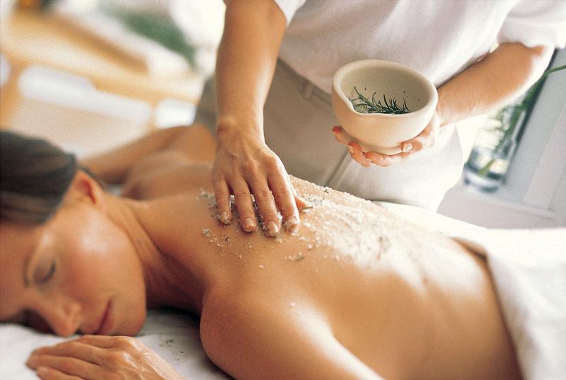 Домашние спа процедуры для красоты кожи
