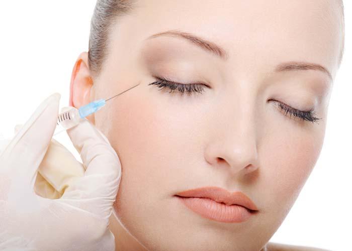 Ботокс: как альтернатива пластической хирургии