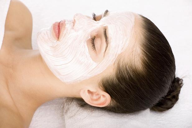Аспириновая маска для улучшения цвета лица