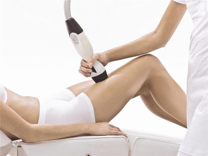 Радиолифтинг: новый способ подтяжки кожи