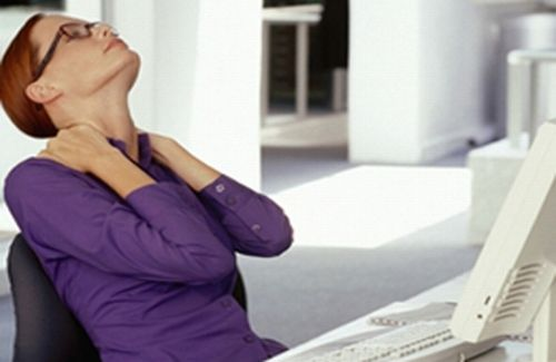 Как предотвратить болезни из-за сидячего образа жизни