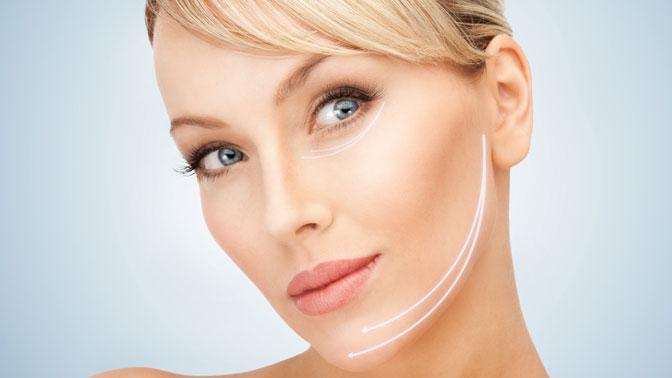 Лифтинг: процедуры для красоты лица