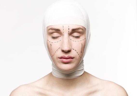 Эндоскопическая подтяжка кожи лица