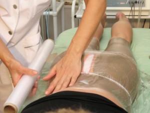 Обертывание с паприкой для тела: советы