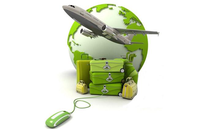 Система бронирования дешевых авиабилетов
