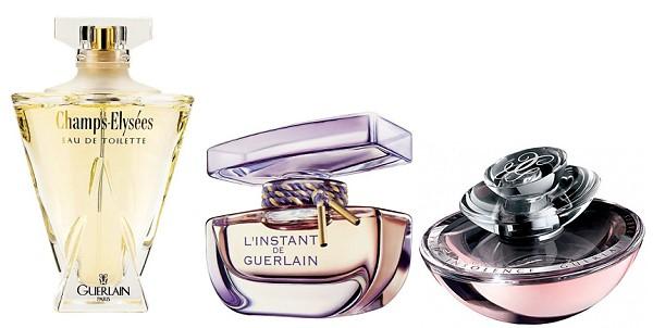 Тренд детской моды – духи от известных парфюмерных домов