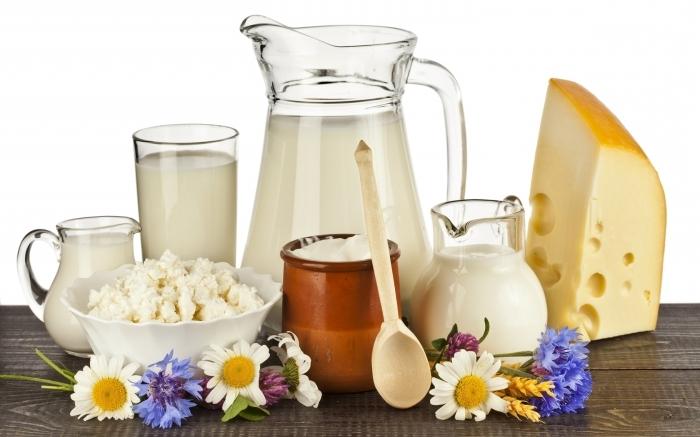 Использование кисломолочных продуктов при проведении разгрузочных дней