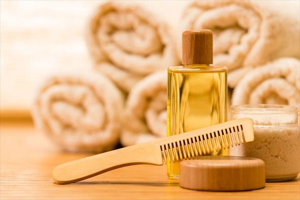 Масло масляное. — Красота и здоровье
