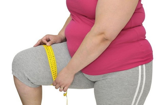 Борьба с ожирением, токсичным загрязнением, анемией