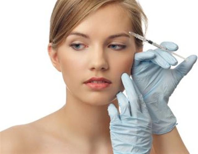 Инъекции ботокса могут вызвать проблемы со зрением