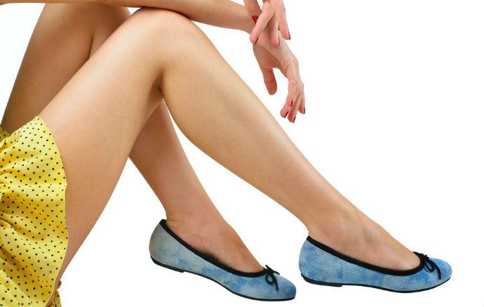 Круропластика: операция по коррекции внутренней части бедер и формы ног