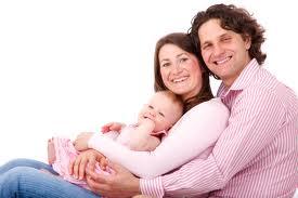 Строим отношения в семье правильно