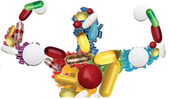 Укрепленный иммунитет гарантирует защиту здоровья