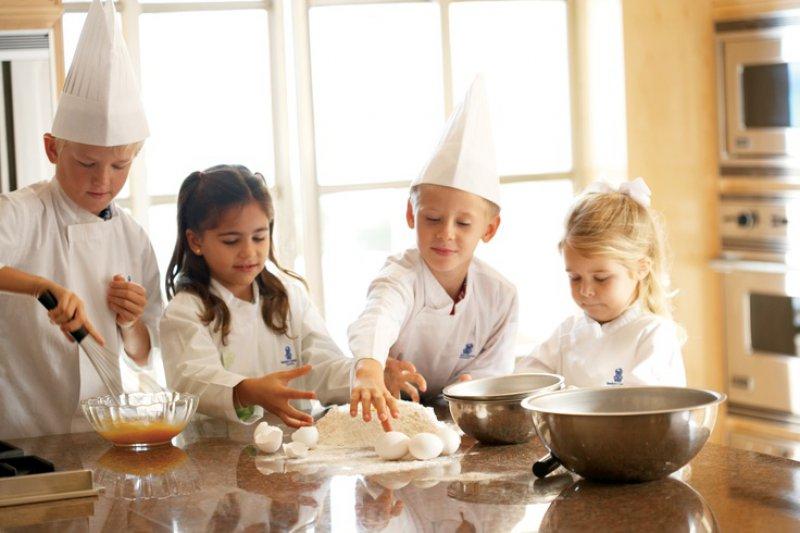 Мастер-классы для детей – это увлекательное приключение