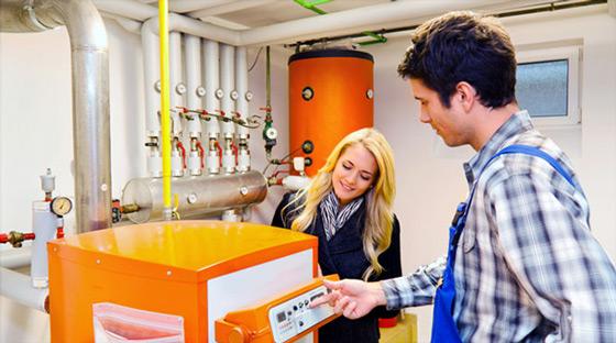 Газовое оборудования, для комфортной жизни в доме