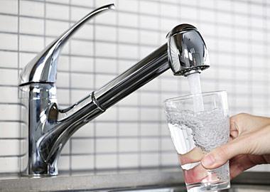 Фильтр для очистки воды. Критерии правильного выбора