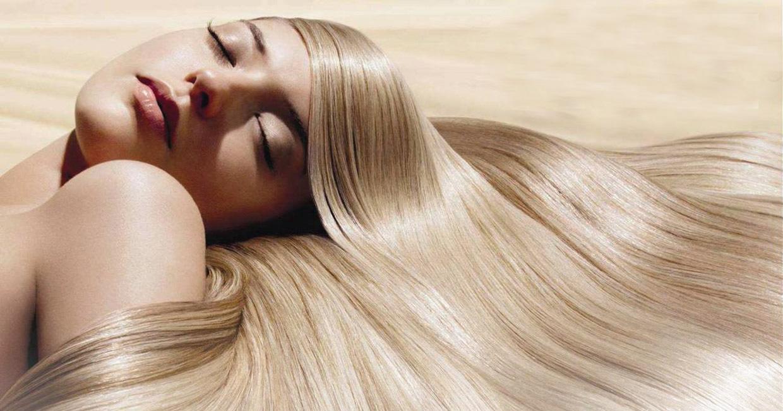 Ламинирование волос в домашних условиях: простой способ — достойный результат