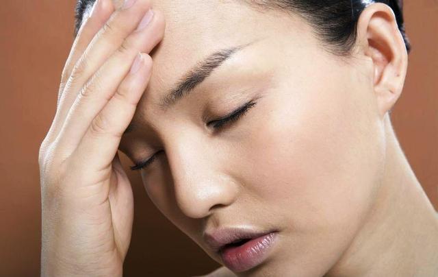 Мигрень – головные боли