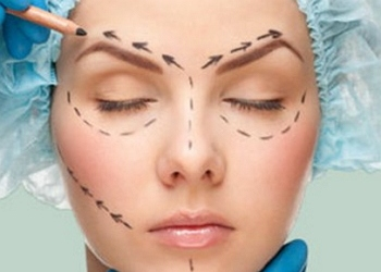 Контурная пластика с помощью гиалуроновой кислоты как средство уменьшения симптомов паралича лицевого нерва