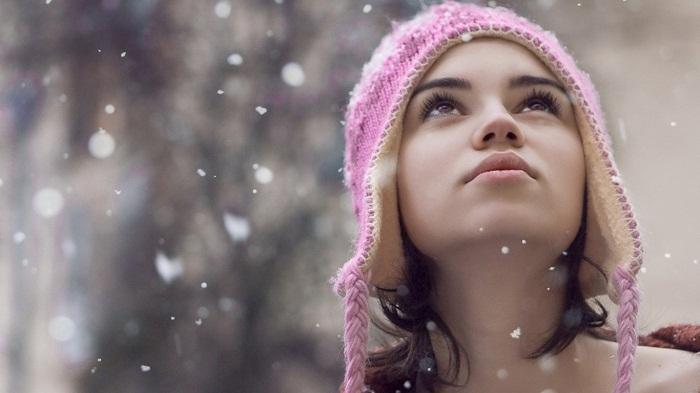 Что должно находиться в «зимней» косметичке