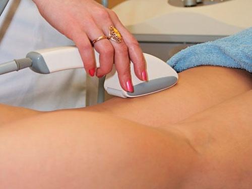 Лечение целлюлита ультразвуком: советы