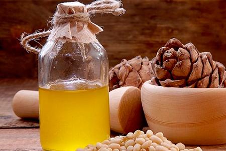 Уникальное воздействие кедрового масла на организм