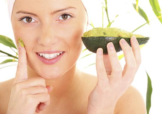 Пилинг лица фруктовыми кислотами