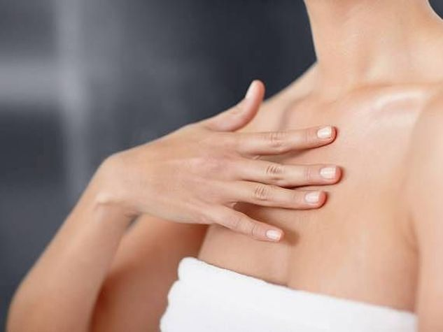 Коррекция возрастных изменений шеи и подбородка
