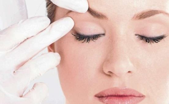 Блефаропластика или гладкая кожа век